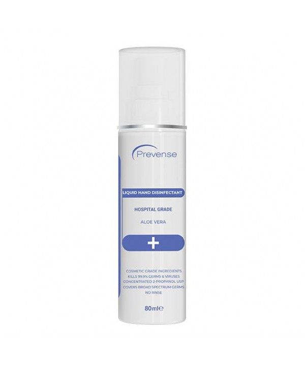 Prevense Hand Sanitizer 80ml