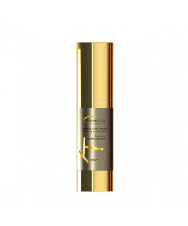 Prevense Brightening Gold Facial Serum 30ml