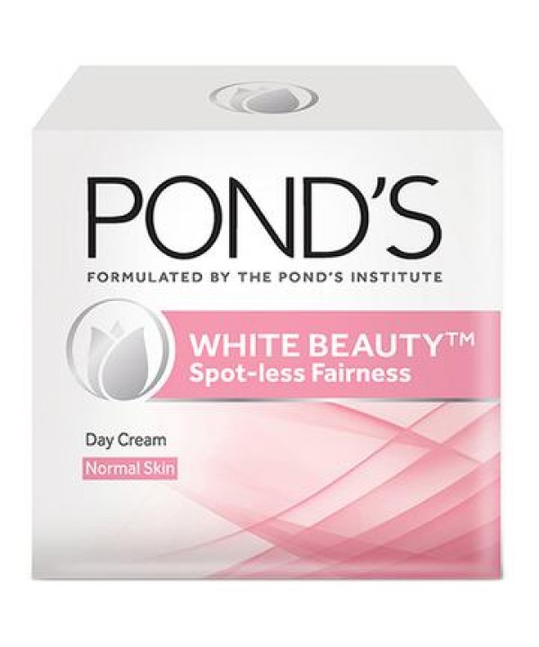 Ponds White Beauty Sportless Fairness Day Cream No...