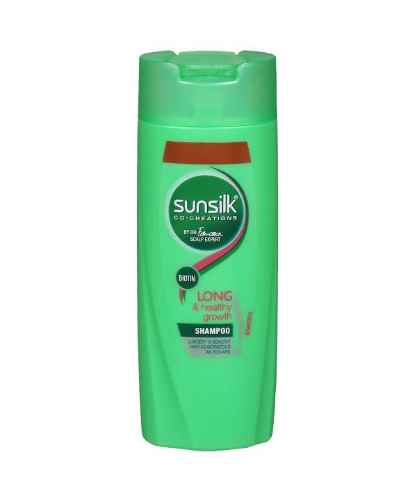 Sunsilk Long And Healthy Growth 80 ml