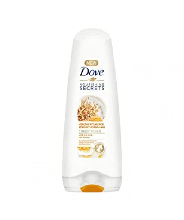 Dove Healthy Rithual Straightening Hair Conditione...