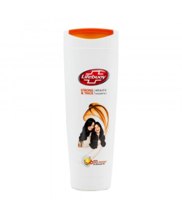 Lifebuoy Strong & Thick 80 ml