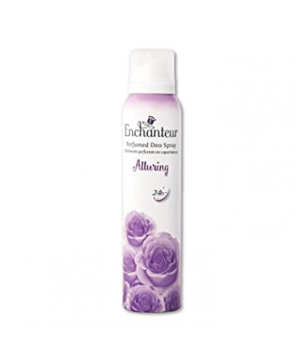 Enchanteur Alluring Body Mist 150 ml