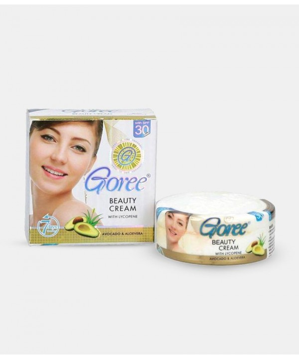 Goree Night cream