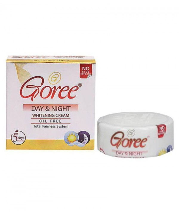 Goree Day & night Cream