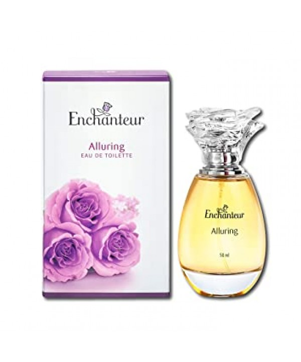 Enchanteur Alluring Perfume 50 ml