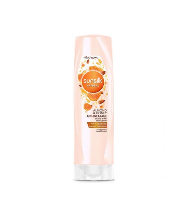 Sunsilk Almond And Honey Smooth And Nourish Condit...