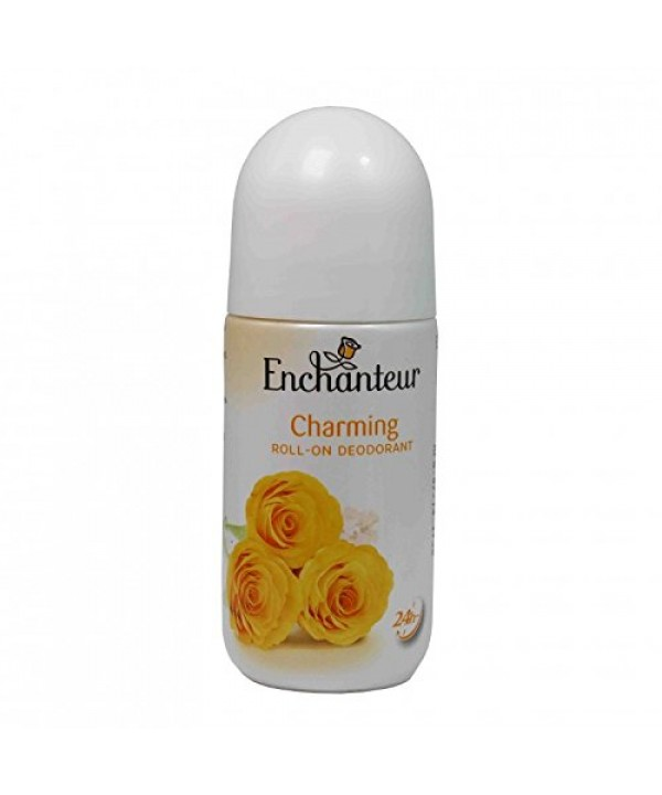 Enchanteur Charming Deo Roll On 50 ml
