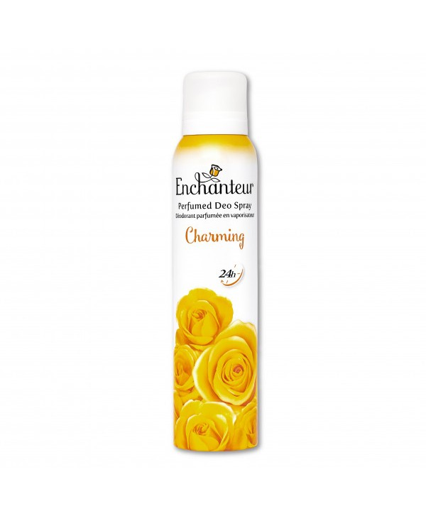 Enchanteur Charming Body Mist 150 ml