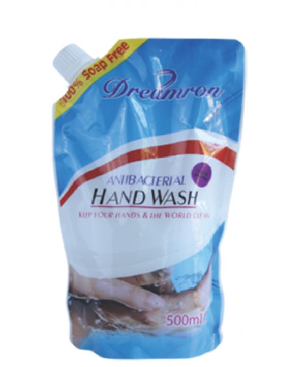 Dreamron Hand Wash Re-Filter 500 Ml