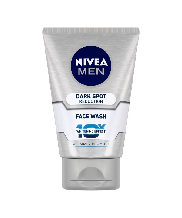 Nivea Dark Spot Reduction Face Wash 100g