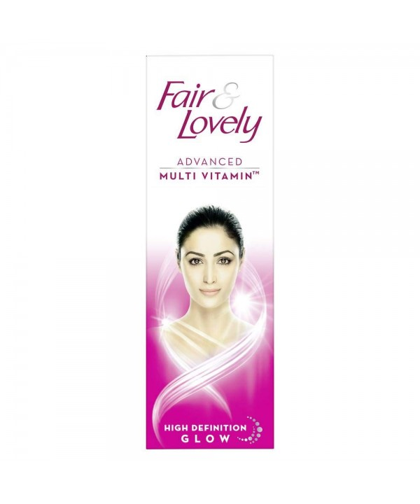 Fair & Lovely Advanced Multi Vitamin Cream 25 ...