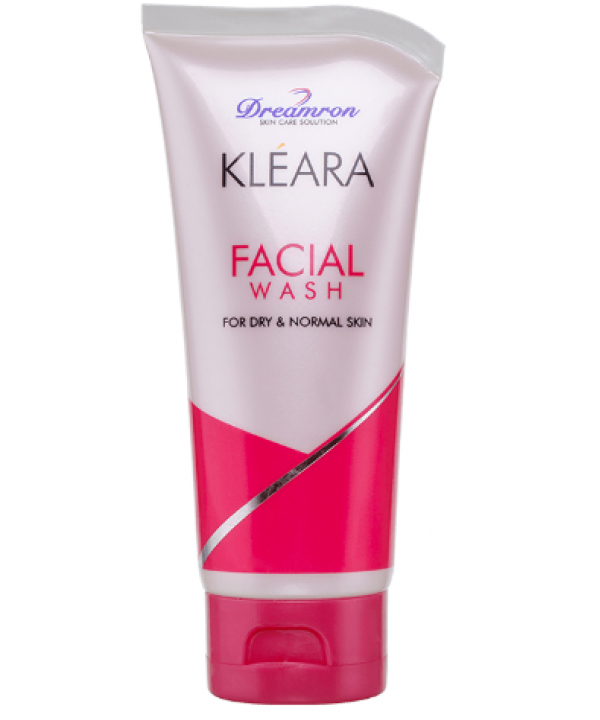 Dreamron Kleara Facial Wash- Normal /Dry