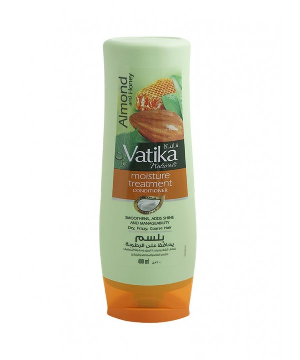 Vathika Moisture Treatment Conditioner 400 ml