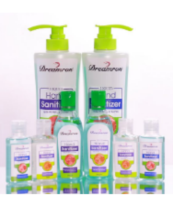 Dreamron Hand Sanitizer 50 ml