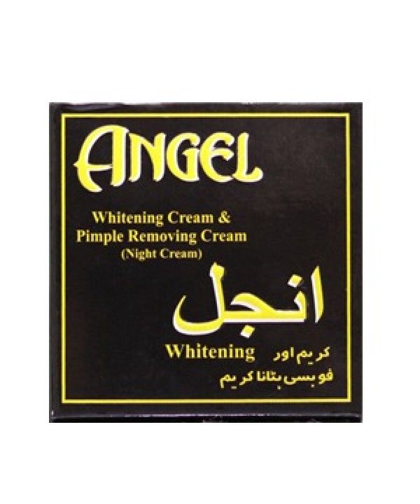 Angel Whitening Night cream