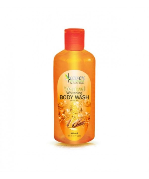 4rever Venivel Whitening Body Wash 300 ml